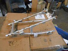 Arctic Cat 400 DVX400 DVX 400 2006 06 rear frame section back piece