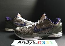 Nike Kobe 6 VI China 11 FTB Jordan Lebron Yeezy KD LOT 13 12 10 9 8 7 5 4 3 2 1
