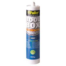 60 X FULLER TOOLBOX MULTI PURPOSE POLYMER ADHESIVE AND SEALANT GAP FILLER 400G