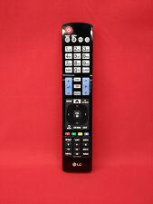 Mando a Distancia Original TV LG // 42LF652V // 3D // MY APSS