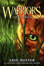 Warriors the Prophecies Begin: Into the Wild 1 by Erin Hunter (2015, Paperback)