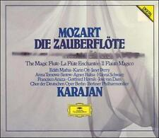Mozart: Die Zauberflöte  The Magic Flute  2001 by Wolfgang Amadeus M Ex-library