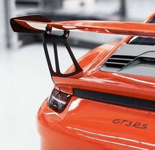 2016 Porsche 991 GT3RS Trunk & Wing Spoiler fits: 2012-2016 Carrera, Turbo, GT3