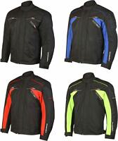 MBSmoto Lander All Season Motorcycle Bike Touring Sports Waterproof Jacket