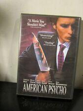 American Psycho Dvd~