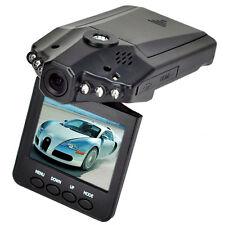 In Car Dash Crash Cam 2.5 Inch TFT DV Camera DVR Camcorder Video Recorder DVR207