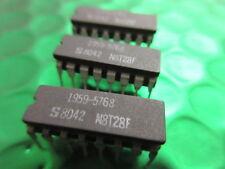 Transceptor de bus de cerámica N8T28F, Signetics DIL16, ** 5 por Venta **