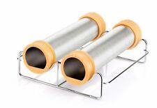 Tescoma Backformen für Baumkuchen Trdelník Form Schillerlocken Baumkuchenform