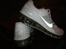 Women's Nike Air Max Size 9.5 100% AUTHENTIC Pre-owned