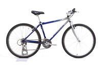 "Trek Mt. Track XC 850 Steel 26"" Mountain Bike 3 x 7 Speed Shimano STX S / 16.5"""