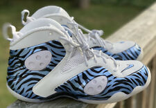 Nike Zoom Rookie Memphis Tigers Size 10.5 Basketball Shoes Penny CJ0171-001 Mens