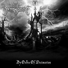 Daemonolith-by order of Decimation DIGIPAK lim.300 (Ravencult, Achren)