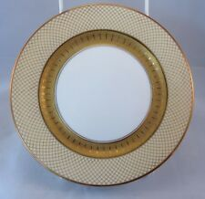 "Scarce Rosenthal Continental ""Golden Grail"" Bread & Butter Plate w/Helena Band"