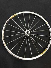 Mavic Presta Bicycle Front Wheels