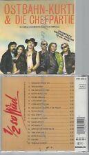 CD-- 1/2 SO WUED/ OSTBAHN KURTI & DIE CHEFPARTIE--1