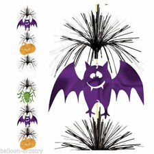 Halloween Pumpkin Plastic Party Decorations