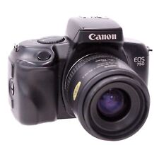 CANON EOS 750 SLR Camera With Canon 35-70mm f/3.5-4.5 EF Mount Lens  - S55