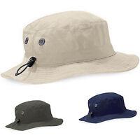 Cargo Bucket Hat Summer Sun Hat Mens or Ladies