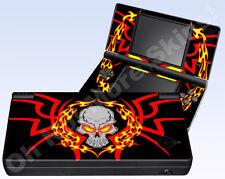 Nintendo DSi Skin Vinyl Decal Sticker - Skull