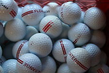 100 Used Floater Floating Golf Balls that Float - water range - FREE SHIPPING