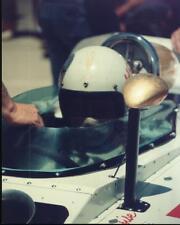 JIM HURTUBISE MALLARD ROADSTER  ORIGINAL INDY 500 8 X 10 PHOTO