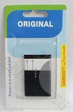 NEW BL-5C BATTERY FOR NOKIA 1100 1101 1110 1110i 2300 UK SELLER