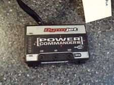 06 07 Yamaha R6 R DynoJet Power Commander III USB PC III #639