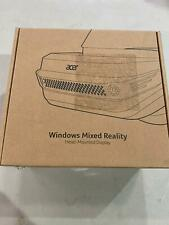 Acer Windows Mixed Reality Head Mounted Display VR Headset