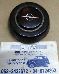 OPEL Kdett , Rekord , Manta ,Steering Wheel Horn Button , Push Button , Vintage