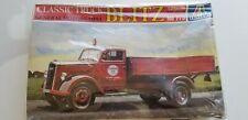Italeri Classic Truck General Motors-Opel Blitz Factory Sealed