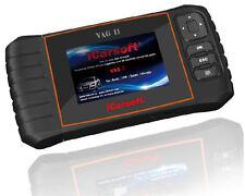 iCarsoft VAG II for Audi / VW / Seat / Skoda Professional Diagnostic Tool