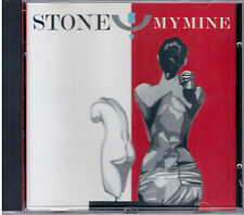 "STONE  ""MY MINE""  Hypnotic tango - BLOW UP -  INT 845510 -  CD 1985  NEW  SEALED"