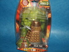 Action figure Doctor WHO: Dalek Thay (Marks & Spencer VARIANTE imballaggio) 5""