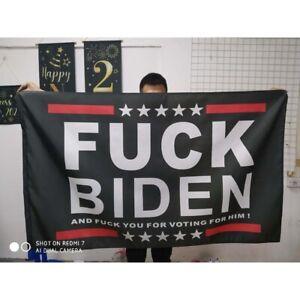 3 x 5ft Biden American Flag American Flag Foot Banner Garden Outdoor Family