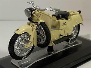 Moto Guzzi Galletto 192 1:24 Scale Starline Galletto