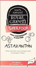 Astaxanthin Softgel Vitamins & Minerals