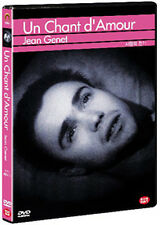 Un Chant d'Amour, A song of love (1950 - Jean Genet, Lusi Anzenemo) DVD NEW