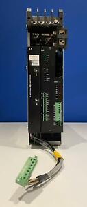 Bosch Servo Drive Typ SM 35/70 DC 520V / 35A