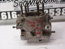 Polaris Storm 750 Triple Snowmobile Engine Good Used Cylinder Std. 69.75mm Bore