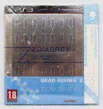 DEAD RISING 2 ZOMBREX EDITION - PLAYSTATION 3 PS3 PLAY STATION PAL ESPAÑA NUEVO