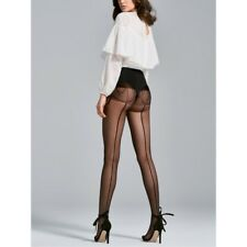 COLLANTS FIORE LOVE COLLECTION JULIA NOIR T. 2 A 4 - 20 DEN. COUTURE DOS