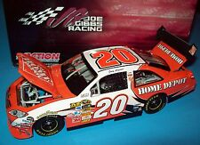 Joey Logano 2010 Home Depot #20 Camry COT 1/24 NASCAR Diecast New