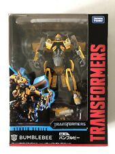 New Transformers Studio Series SS-01 Bumblebee Japan Version
