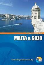 Malta & Gozo, traveller guides, 5th,Thomas Cook-Tourist Guide