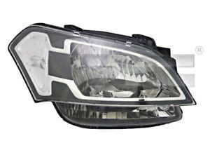 TYC Headlight Right For KIA Soul 921022K020
