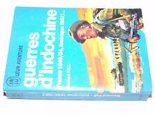 J'ai lu Bleu A88 Guerres d'Indochine France 1946/1954 Amerique 1957....B.Fall