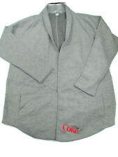 Diet Coke Ladies Cardigan Gray  Medium- BRAND NEW