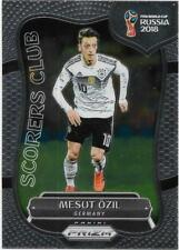2018 Panini FIFA World Cup Scorers Club (SC-9) Mesut OZIL Germany