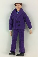 "Dick Tracy Flattop Flat Top 10"" Figure Doll Disney Applause Vintage 1990"