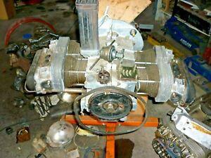 Volkswagen 1600 Dual Port Complete Engine 1966-1973 Type 1